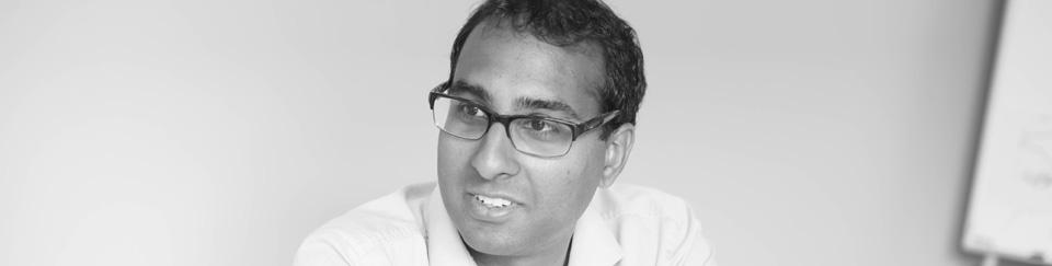 Yogesh Rajkotia