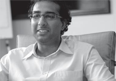 Yogesh Rajkotia, ThinkWell Founder & CEO