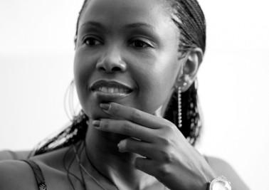 Clarisse Uzamukunda from Rwanda