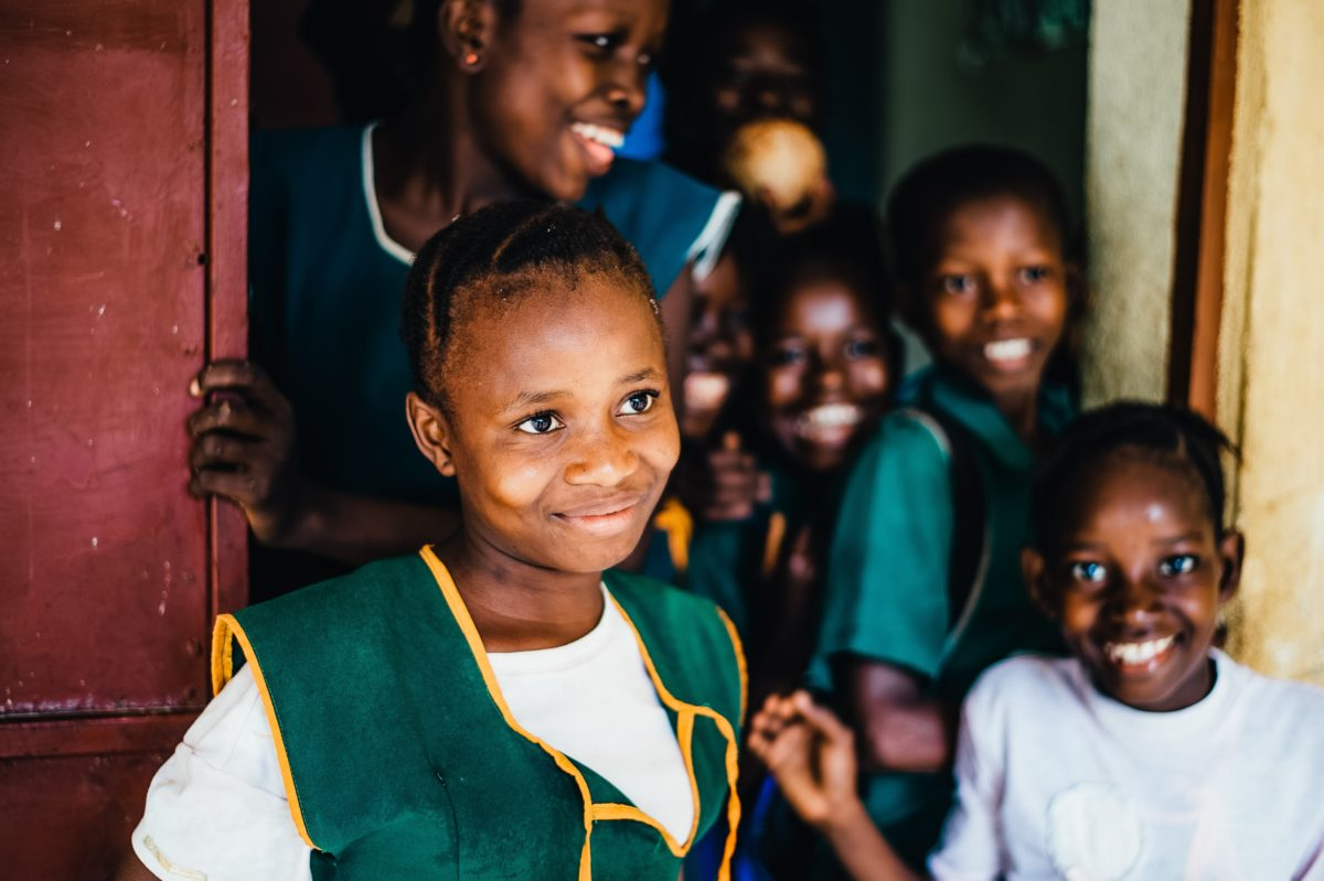 Strengthening Health Financing in Haiti
