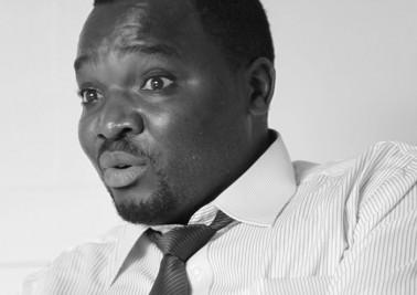 Theo Nteziryayo from Rwanda