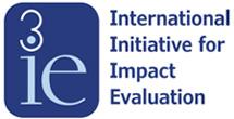International Initiative for Impact Evaluation