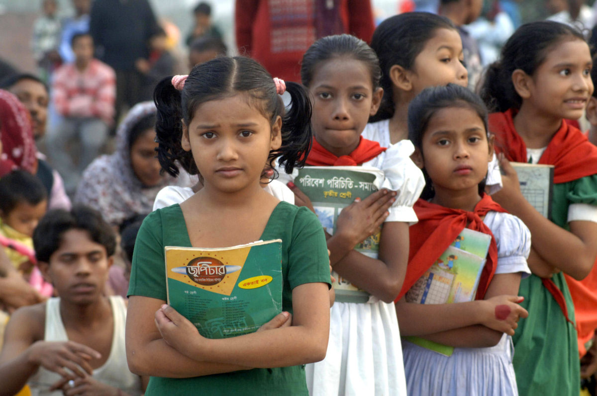 Strengthening Fiduciary Risk Monitoring in Bangladesh