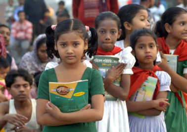Public Financial Management of Primary Education in Bangladesh