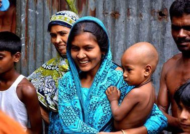 Advancing Universal Health Coverage in Bangladesh