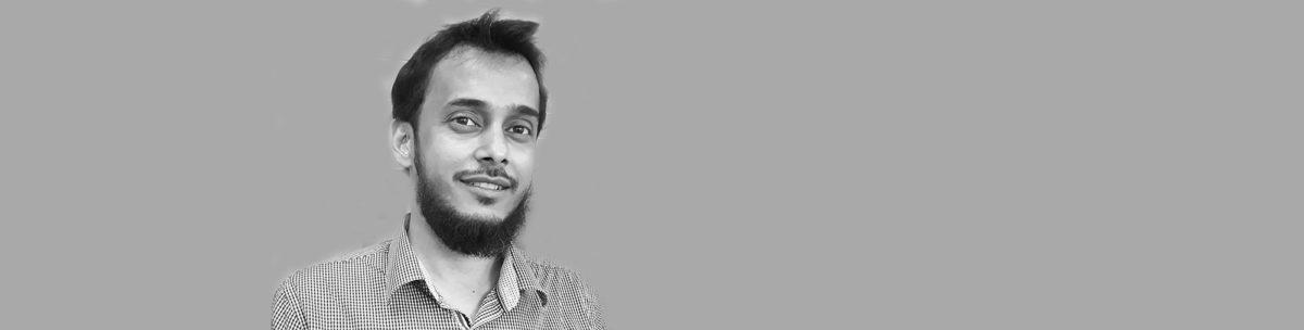 Syed Najibullah