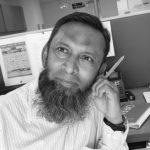 Morshed Alam Mazumder