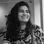 Meera Chakravarthy