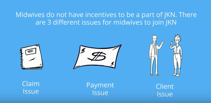 Indonesia Midwives Video
