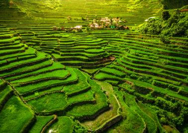 Philippines Landscape