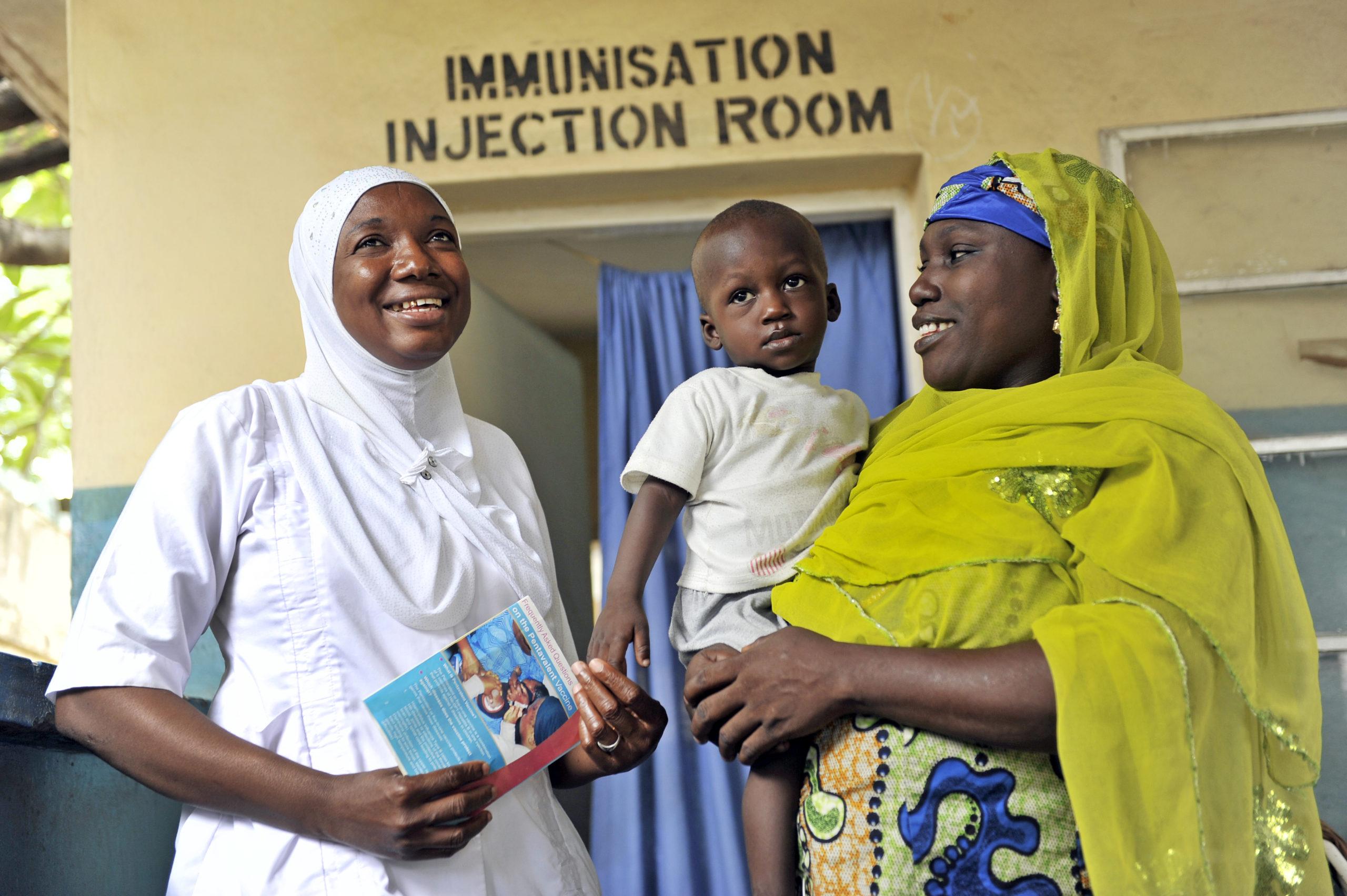 ICAN immunization