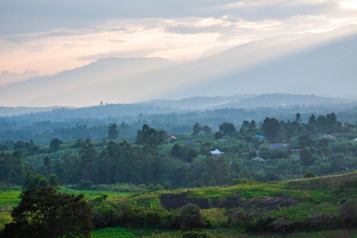 Uganda health financing