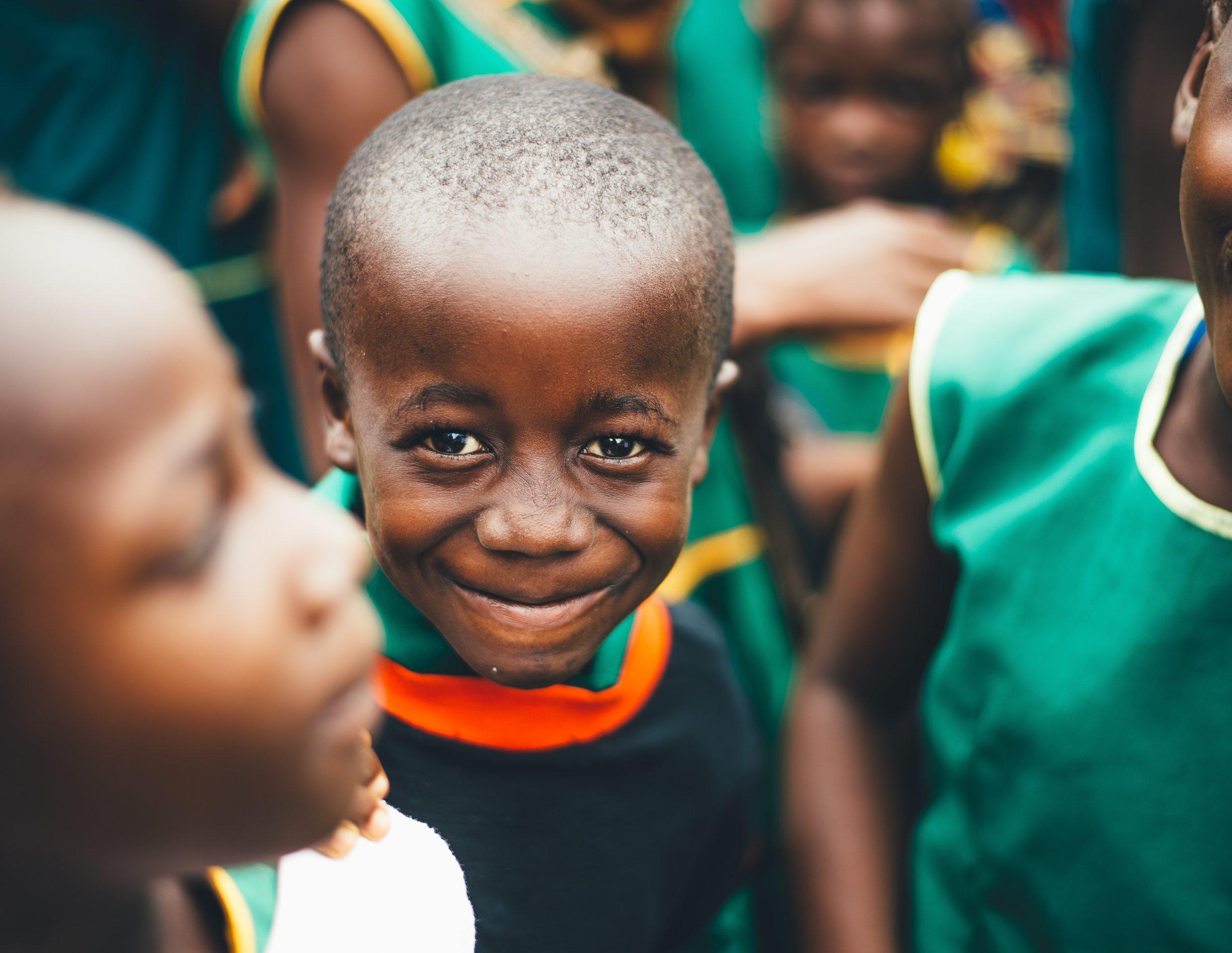 Burkina Faso Health Financing