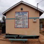 A Review of the Transforming Health Systems for Universal Care Project in Makueni County