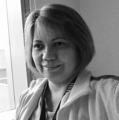 Susan Rosales