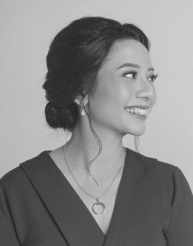 Nadhila Adani