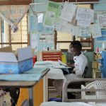 Examining the level and inequality in health insurance coverage in 36 sub-Saharan African countries