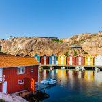 Oncology Financing in Sweden