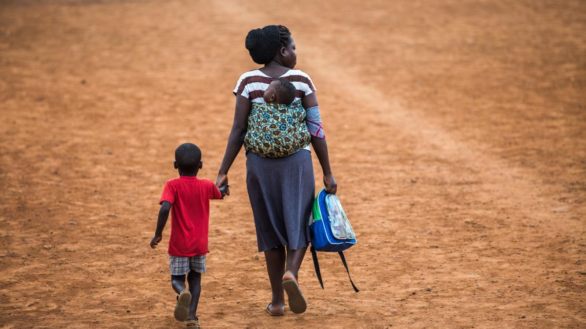voucher uganda