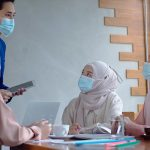 Maintaining Essential Services During the Covid-19 Pandemic in Indonesia